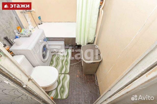 1-к квартира, 31 м², 5/5 эт.  89216201871 купить 9