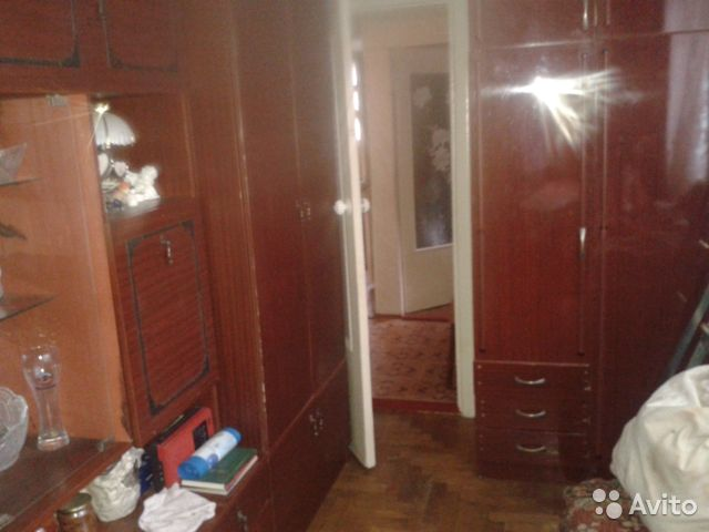 3-к квартира, 63.6 м², 2/5 эт.  89094988808 купить 10