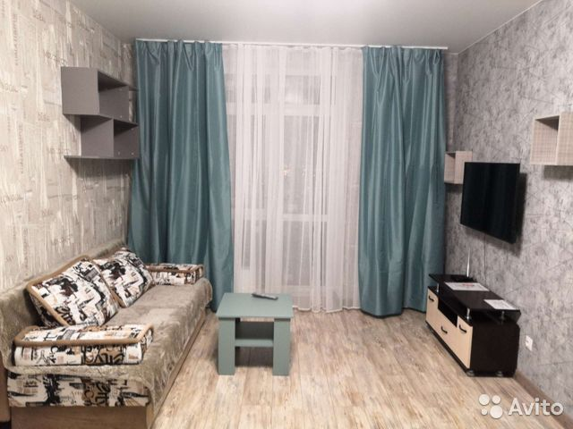 2-к квартира, 50 м², 17/17 эт.  89292696412 купить 4