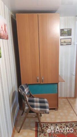 1-к квартира, 20 м², 1/1 эт.  89069221908 купить 3