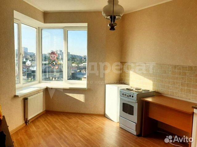 1-к квартира, 44 м², 13/17 эт.  89275060048 купить 5