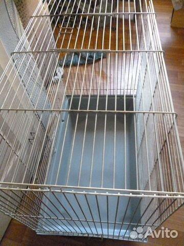 Клетка для кроликов или др. Обмен