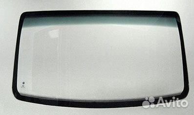Лобовое стекло на газель некст