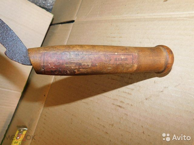 Старинный,иностранный серп,деревенский инструмент  89065103360 купить 2