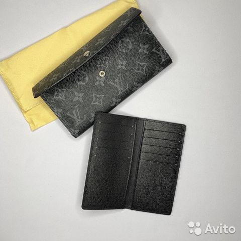 Кошелек Louis Vuitton  89995105666 купить 4