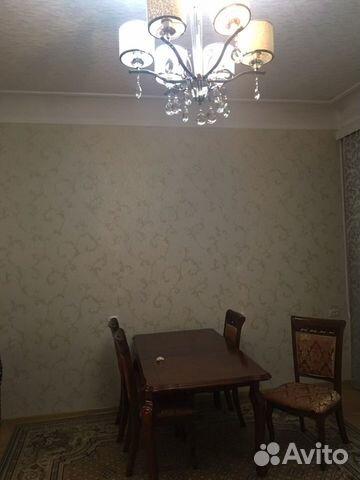 2-к квартира, 61 м², 2/5 эт.  89659542643 купить 5