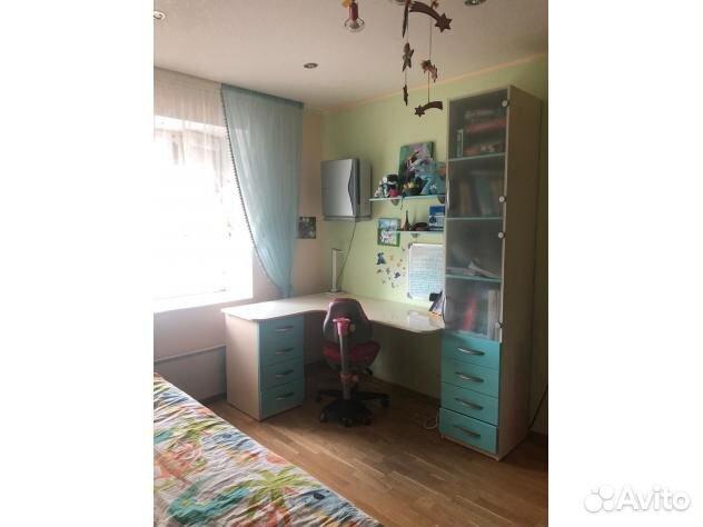 4-к квартира, 112.8 м², 1/5 эт.  89062871612 купить 9
