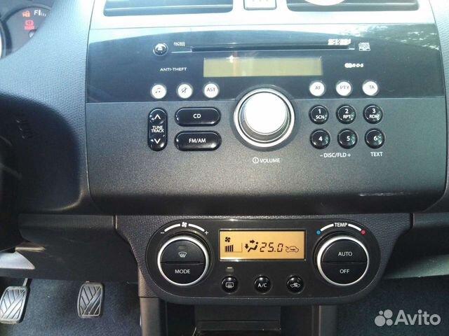 Suzuki Swift, 2007  89606361352 купить 8