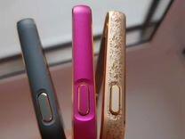 Чехлы и бампера на iPhone 5, 5S