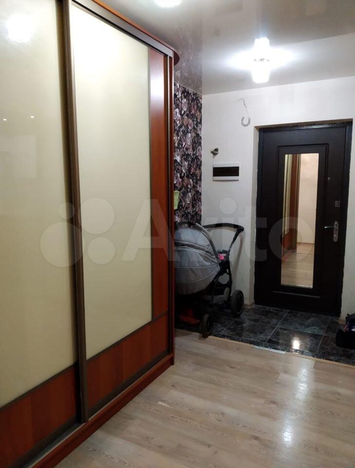 2-к квартира, 70 м², 10/10 эт.  89063829712 купить 8