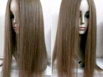 Натуральные парики ручные