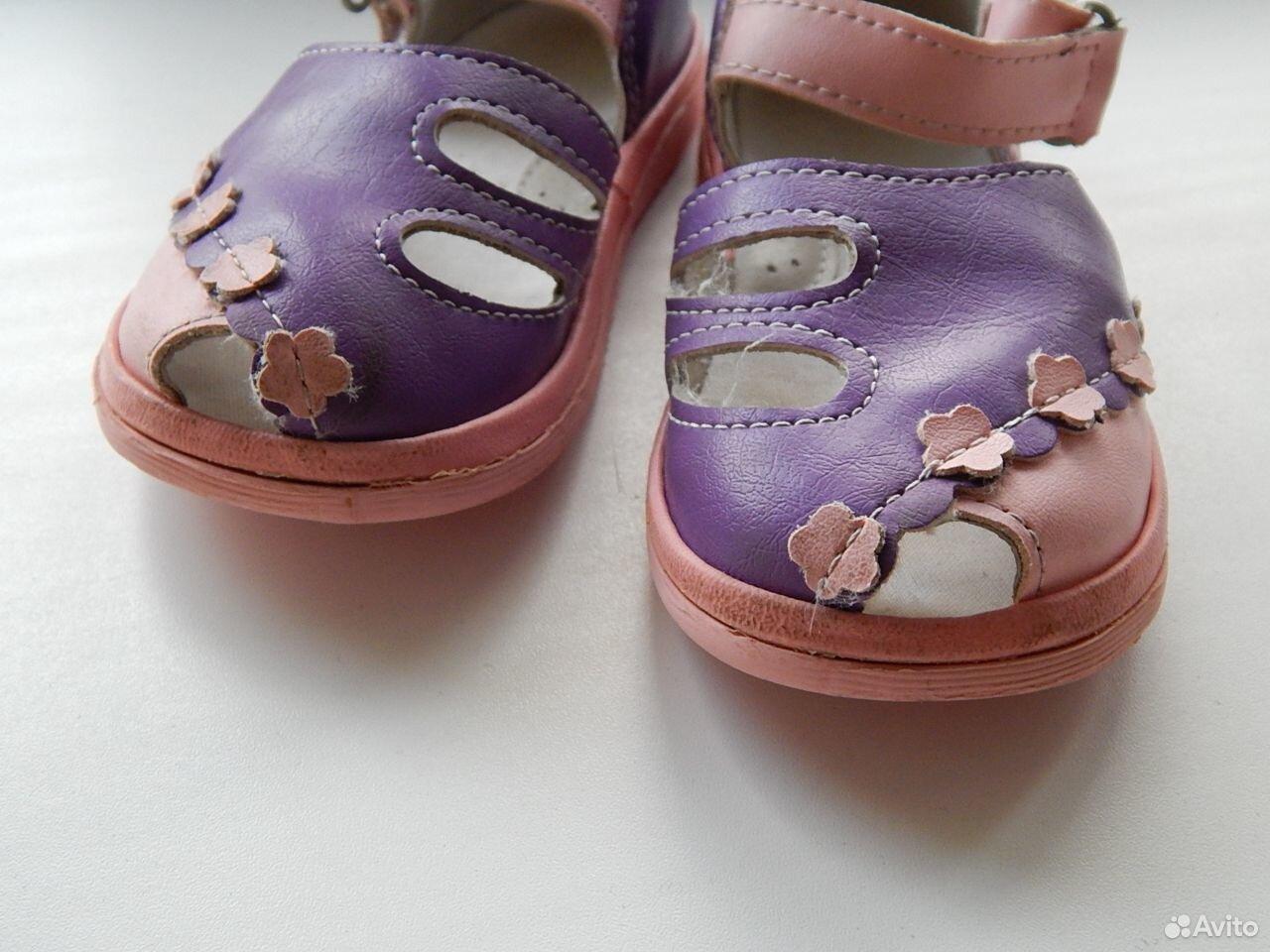 Обувь для девочки  89614983783 купить 4