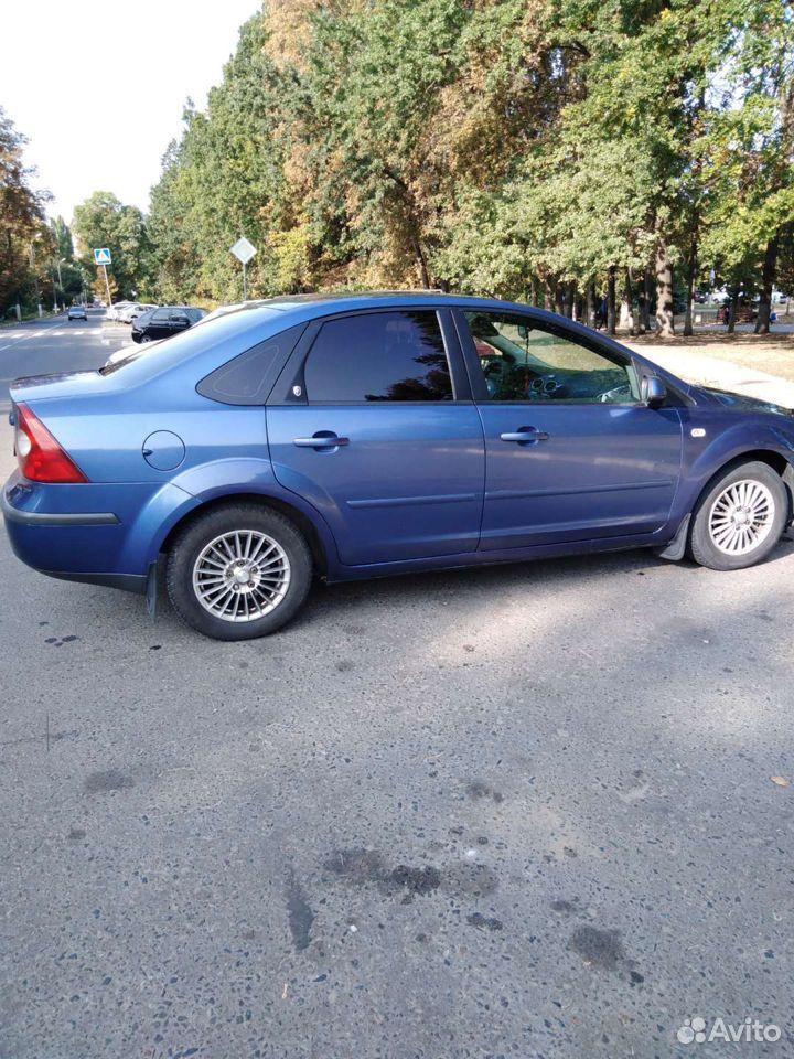 Ford Focus, 2005  89606372395 купить 9