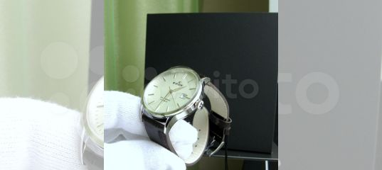09fbf333 Edox Les Vauberts Automatic 80081-3-AIN купить в Рязанской области на Avito  — Объявления на сайте Авито