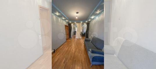 1-к квартира, 36 м², 4/10 эт. в Белгородской области | Покупка и аренда квартир | Авито