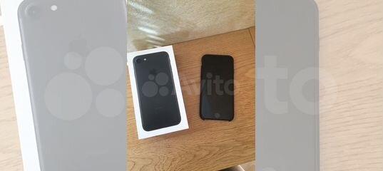 iPhone 7 32gb купить в Нижегородской области | Бытовая электроника | Авито