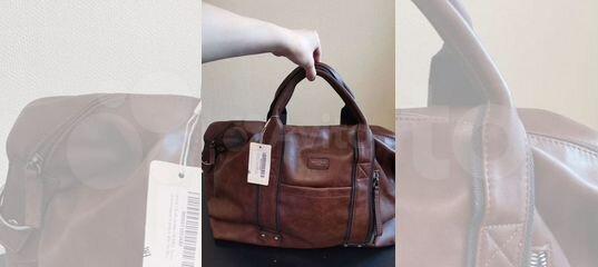 купить сумку женскую на авито иркутск