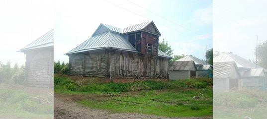 Дом 120 м² на участке 40 сот. в Воронежской области | Недвижимость | Авито