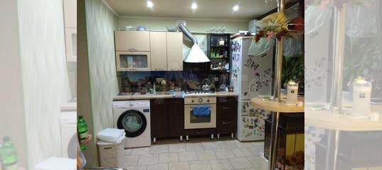 3-к квартира, 62 м², 2/9 эт.