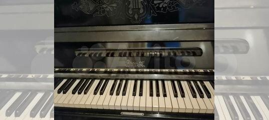 Пианино купить в Тамбовской области | Хобби и отдых | Авито