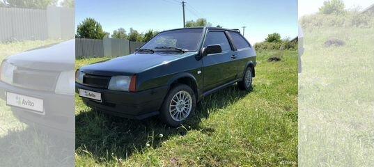 ВАЗ 2108, 2002 купить в Самарской области | Автомобили | Авито