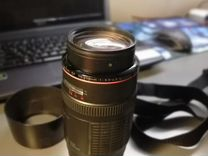 Объектив Canon EF 50-200 L