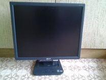 Монитор 17 дюймов — Товары для компьютера в Самаре