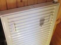 Радиаторы отопления керми (Германия)