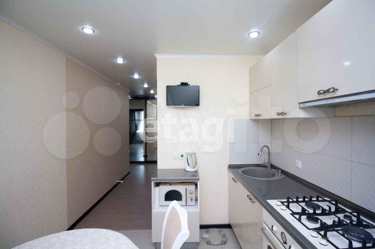 3-к квартира, 65 м², 9/9 эт.  89924032163 купить 5