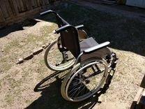 Кресло- коляска с ручным приводом