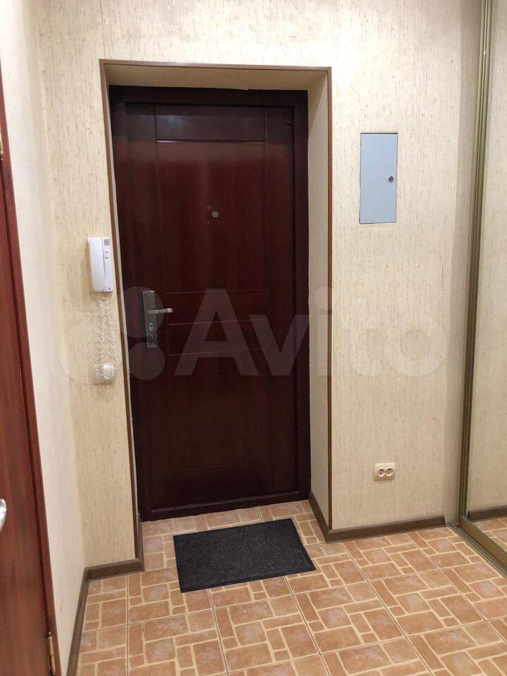 1-к квартира, 33.1 м², 5/5 эт.  89608511101 купить 1