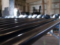 Винтовые сваи для ремонта фундаментов