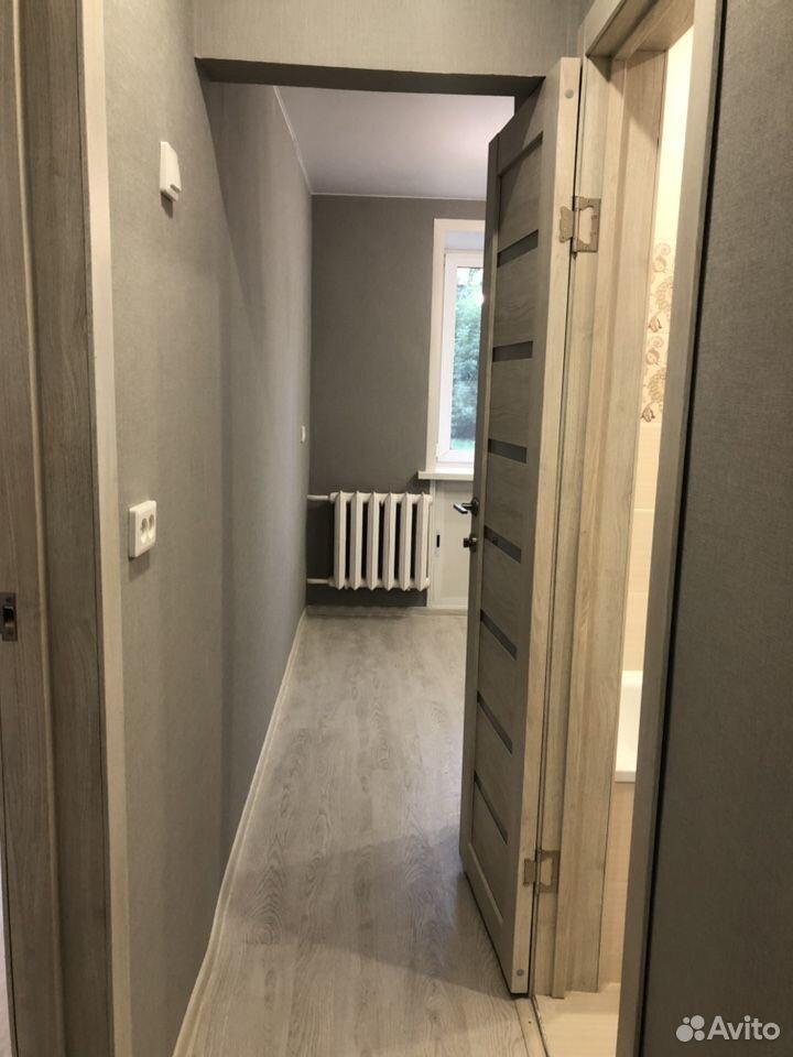 1-к квартира, 31 м², 1/5 эт.  89091402239 купить 8