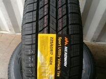 225/65 R17 Headway HR801 новые летние шины