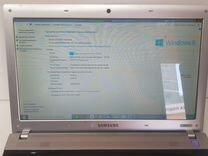 Ноутбук SAMSUNG NP-RV513