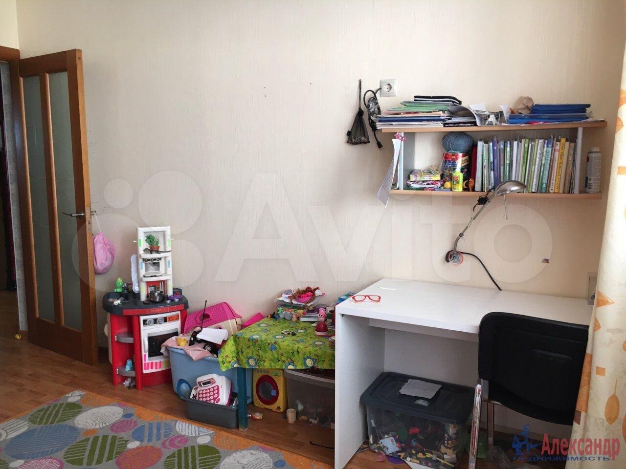 3-к квартира, 80 м², 4/5 эт.  89587853995 купить 7
