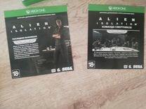 Alien isolation издание Рипли