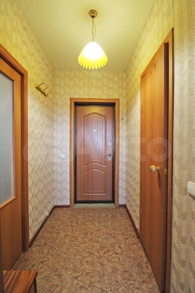 1-к квартира, 30.6 м², 2/3 эт.  89307010409 купить 8