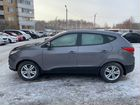 Hyundai ix35 2.0 AT, 2011, 186 000 км
