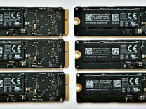 SSD 128Gb, 512Gb Apple MacBook Pro Air iMac Макбук