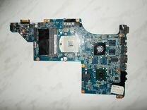 Материнская плата для ноутбука daolx6MB6H1 REV:H