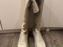 Ботфорты Janita — Одежда, обувь, аксессуары в Санкт-Петербурге