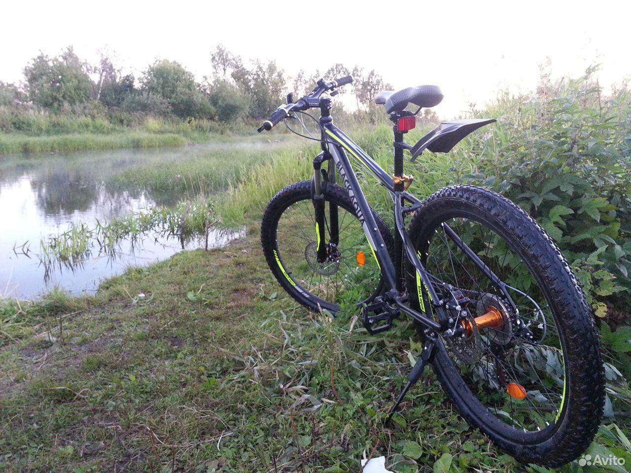 Велосипед Black Aqua  89021976005 купить 2