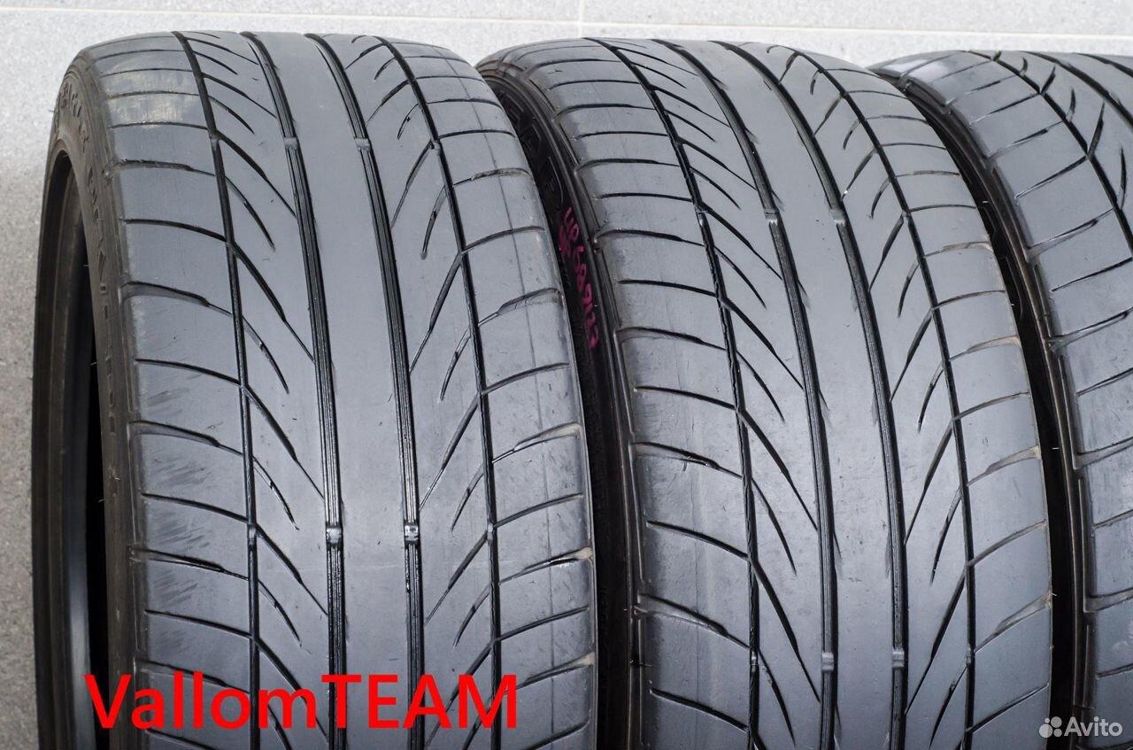 Лот UP689127 комплект шин 215/45R17 Goodyear Revsp  89148998836 купить 3