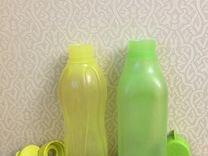 Эко бутылки Tupperware 1l,750ml