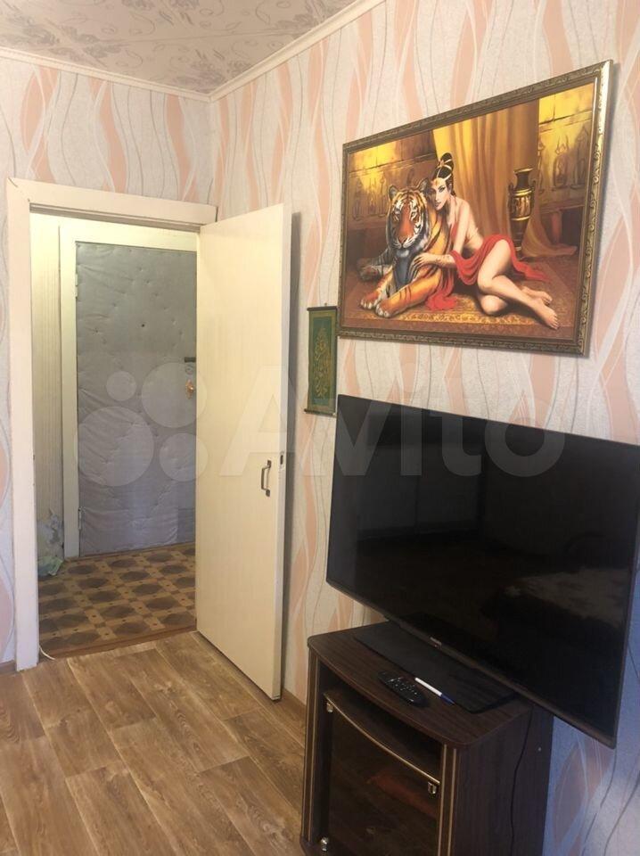 1-к квартира, 32 м², 5/9 эт.  89061551356 купить 3