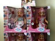 Пупс, кукла Baby Born (беби бон)