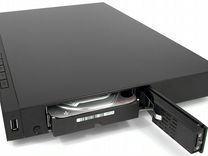 Мультимедиаплеер Iconbit HDR21DVD