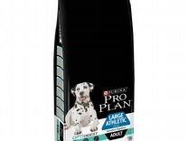 Сухой корм для собак крупных пород ProPlan