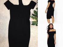 Шикарное платье размер верх 48 попа 46 классное